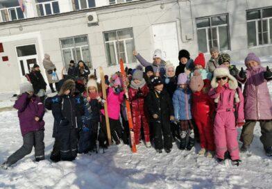«Вставай на лыжи!»