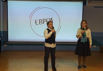 Ученики нашей школы приняли участие в фестивале национальных литератур «На языке дружбы народов».